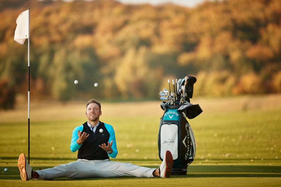 Sałuda Binowo Fotograf Golf Szczecin